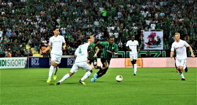 ÖZET İZLE: Denizlispor 0-1 Konyaspor Maçı Özeti ve Golleri İzle | Denizlispor Konyaspor kaç kaç bitti?