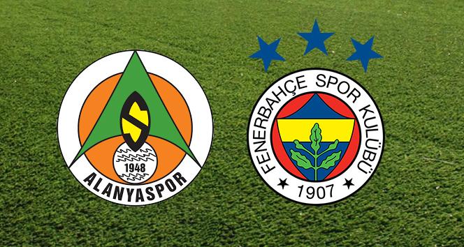 ÖZET İZLE: Alanyaspor 3-1 Fenerbahçe Maçı Özeti ve Golleri İzle | Alanyaspor Fenerbahçe kaç kaç bitti?