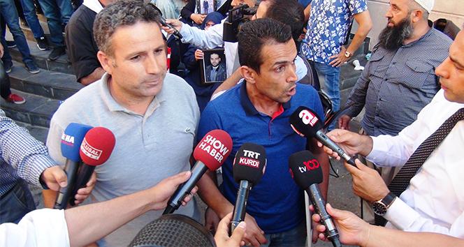 HDP il binası battaniye gerginliği ortalığı karıştırdı