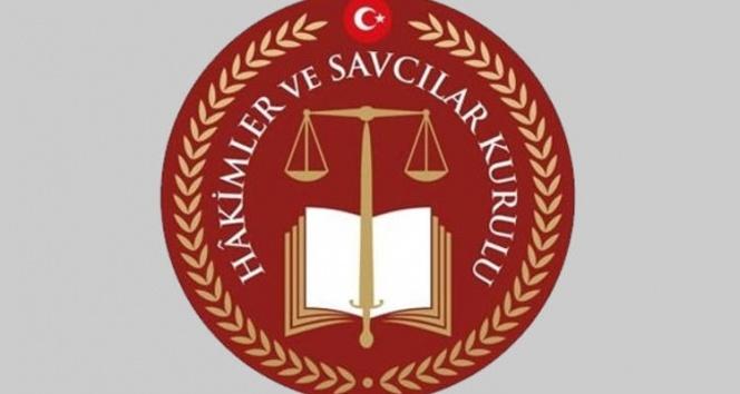HSK'dan hakimler ve savcılar hakkında ihbar açıklaması