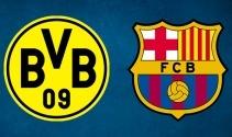 Borussia Dortmund Barcelona Canlı İzle| Dortmund Barcelona Maç Kaç Kaç