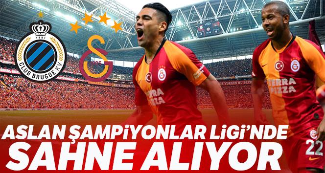 Club Brugge GS Canlı İzle Bein Sports| Brugge Galatasaray Canlı Skor Maç Kaç Kaç
