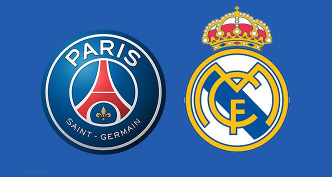 PSG Real Madrid Özet izle | PSG Real Madrid Maç Kaç Kaç
