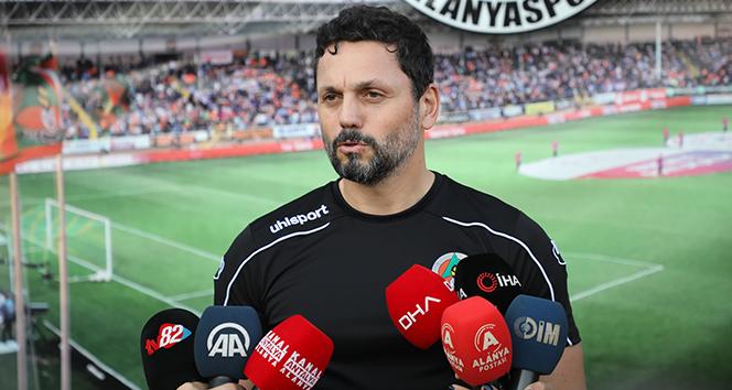 """Erol Bulut: """"Fenerbahçe maçında takımımız haklı yere 3 puan almıştır"""""""