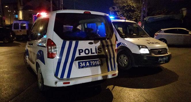 İstanbul'da koca dehşeti! Kurşun yağdırdı