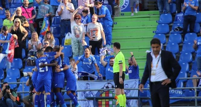 ÖZET İZLE: Getafe 1-0 Trabzonspor Maç Özeti ve Golleri İzle   Getafe TS Kaç Kaç Bitti?