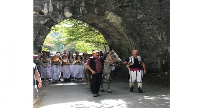 Kosova Prizrenliler Kültür ve Yardımlaşma Derneği yaza FliyaFest ile veda etti