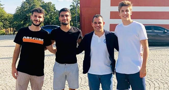 Fenerbahçe kiralık oyuncularını takip ediyor