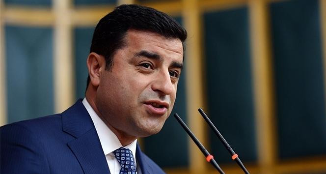 Ankara Cumhuriyet Başsavcılığı'ndan Demirtaş ve Yüksekdağ açıklaması