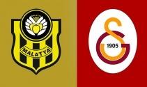 Yeni Malatya Galatasaray Şifresiz Canlı İzle AZ TV İdman Tv