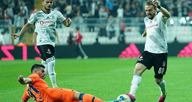 ÖZET İZLE: Beşiktaş 1-1 Başakşehir Maçı Özeti ve Golleri İzle | Beşiktaş Başakşehir kaç kaç bitti?