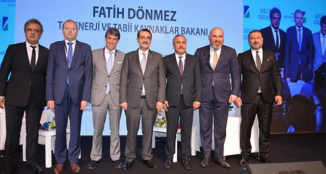 10.Türkiye Enerji Zirvesi'ne geri sayım başladı