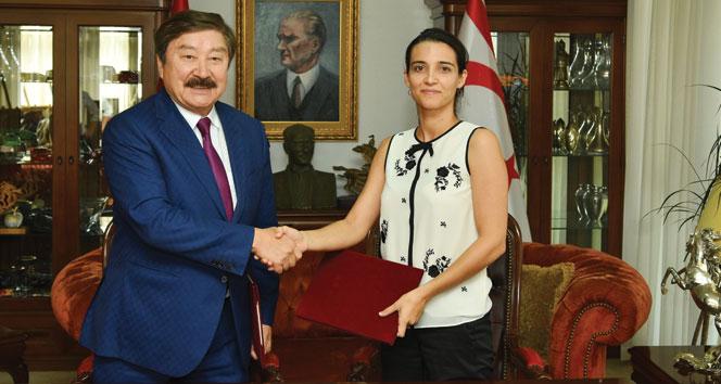 Türk kültürü, iş birliği protokolüyle dünyaya tanıtılacak