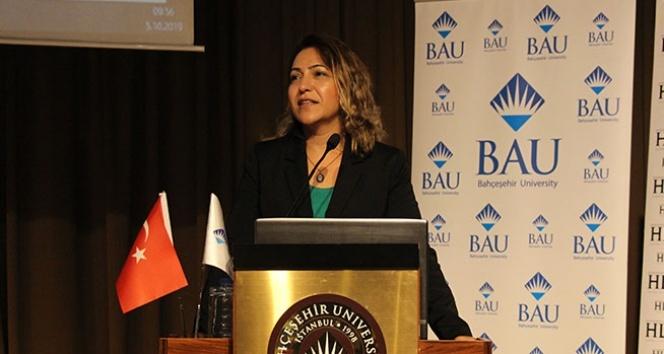 """Prof. Dr. Şirin Karadeniz, """"20 öğrenciyi BM Cenevre Müdürlüğü'ne göndereceğiz"""""""