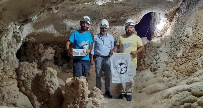 İncirli Mağarası'nın iklimi araştırılıyor