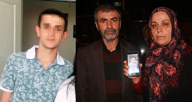 Adıyaman'da kaybolan genç Malatya'da bulundu