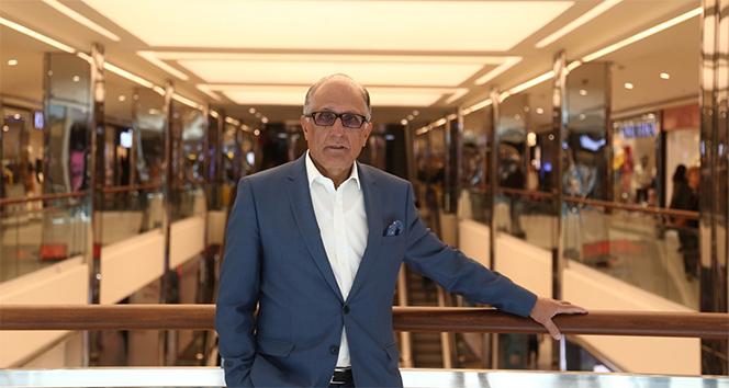 Zafer Plaza 20 yılda 250 milyon ziyaretçi ağırladı