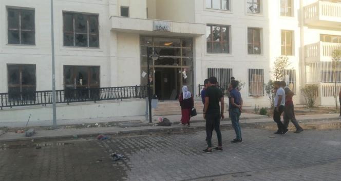 Nusaybin'de 3 ayrı noktaya havan saldırısı: 3 şehit, 24 yaralı