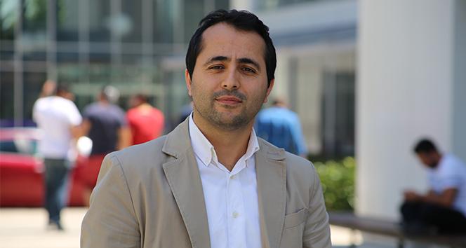 'Barış Pınarı Harekâtı jeopolitik ve stratejik bir zorunluluk'