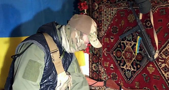 Rus istihbaratı, Kırım'da eylem planlayan Ukrayna yanlılarına operasyon yaptı