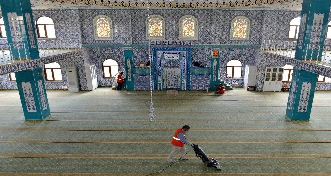 Bakan Kurum Şırnak'ta incelemelerde bulundu