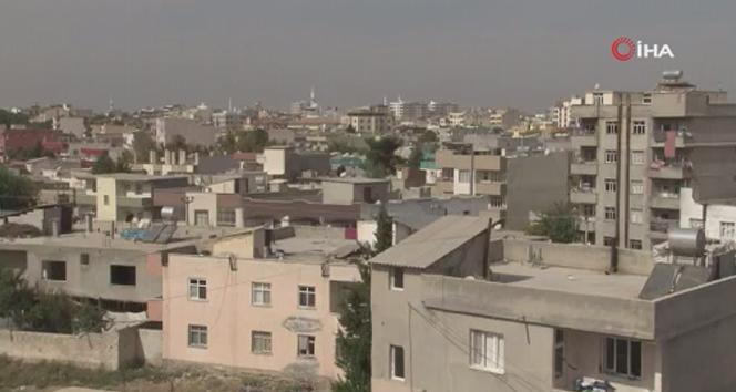 Akçakale'den teröristlere 'Ölürüm Türkiyem' mesajı