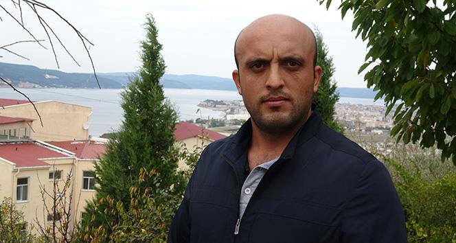 El-Bab gazisi: 'Bugün de çağırsalar koşarak giderim'