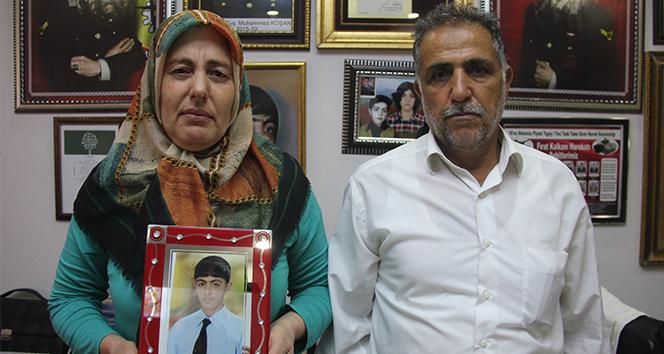 Şehit babası: 'Oğlumun kanı yerde kalmadı, bana söyleseler ben de giderim'