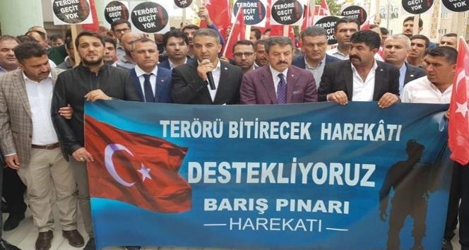 Şırnak'taki STK'lar: