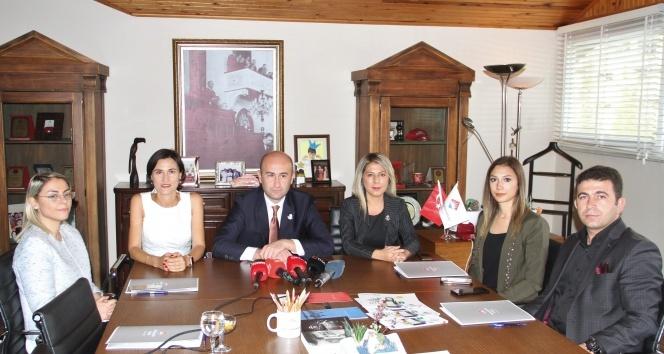 Bahçeşehir Koleji, Alanya Kampüsü'nü devraldı