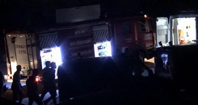 Foseptik çukuruna düşen buzağıyı kurtarmak isteyen 3 kişi öldü