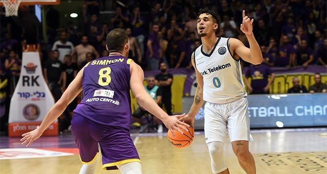 Türk Telekom, Basketbol Şampiyonlar Ligi'ne galibiyetle başladı