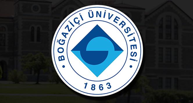Boğaziçi Üniversitesi'nde LGBT skandalı