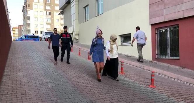 Jandarmadan DEAŞ'a darbe: 5 gözaltı