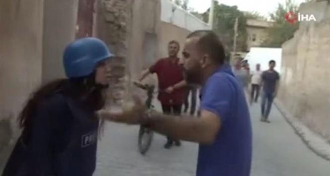 İHA muhabirine saldıran öğretmenler açığa alındı