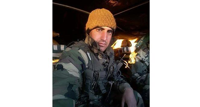 Şehit Uzman Çavuş Eren Öztürk'ün duygulandıran vasiyeti: 'Şehit olursam adıma cami yaptırın'