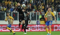 ÖZET İZLE: Ankaragücü 0 - 0 Beşiktaş Maç Özeti İzle| Ankaragücü BJK Kaç Kaç Bitti