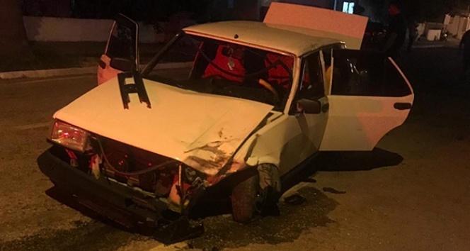 Muğla Milas'ta trafik kazası: 1 ölü