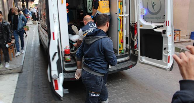 Bursa'da iki arkadaş arasında çıkan tartışma kanlı bitti