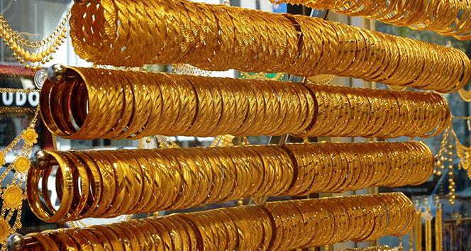 Serbest piyasada altın fiyatları| 21 Ekim 2019