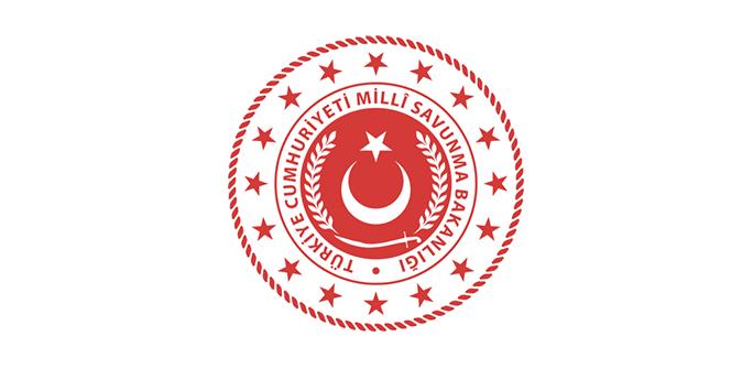 77 Askeri Ataşe Barış Pınarı Harekatı hakkında bilgilendirildi