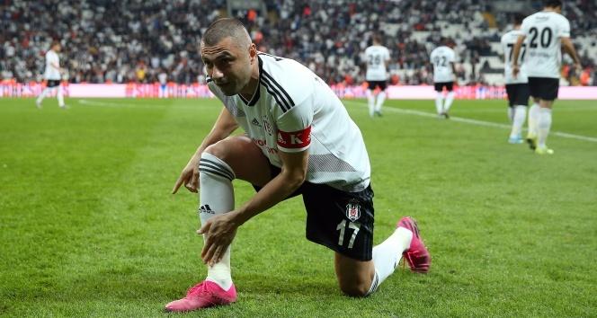 Beşiktaş'ta sakatlık kabusu sürüyor