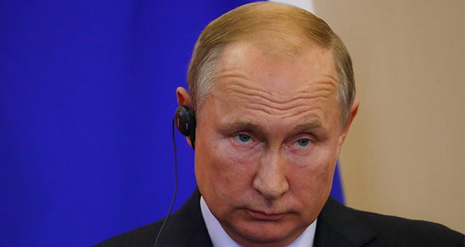 Putin: 'Türkiye'nin endişelerini anlıyoruz'