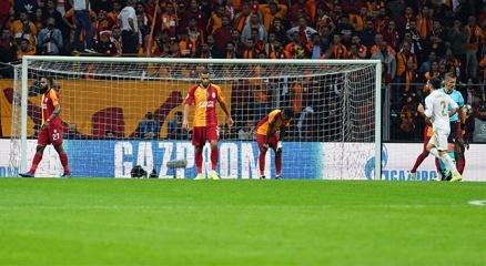ÖZET İZLE: Galatasaray 0-1 Real Madrid Maçı Özeti ve Golü İzle | Galatasaray Real Madrid kaç kaç bitti?