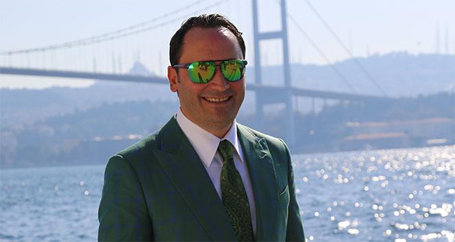 Etkinlik endüstrisinde dünyanın en etkin 100 kişisinden biri de Türkiye'den