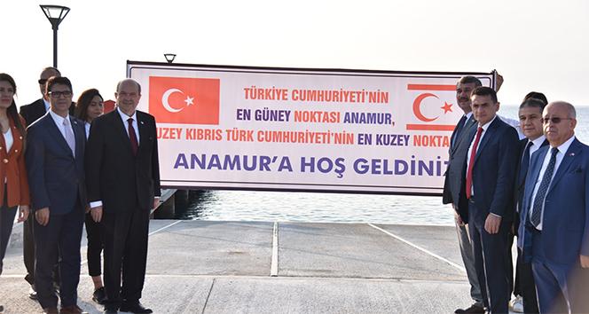 KKTC Başbakanı Tatar: 'Yüreğimizle alkışlayıp destek verdik'