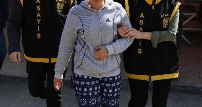FETÖ'nün sözde Türkiye imamının kızı yakalandı