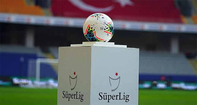 Süper Lig'de 24. hafta heyecanı