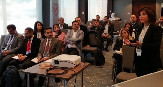 'Türkiye Genom Projesi' başladı