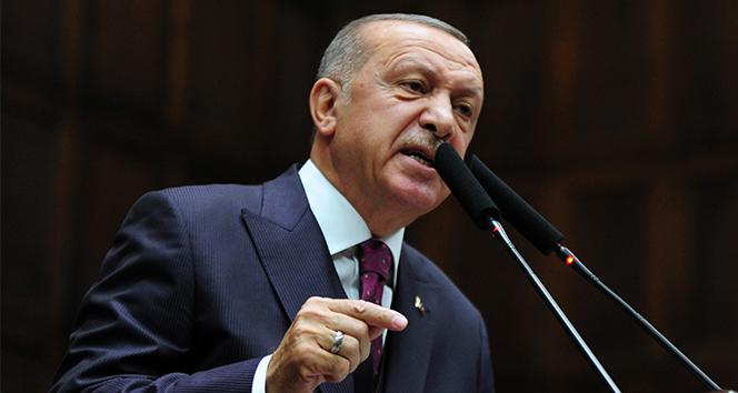 Cumhurbaşkanı Erdoğan: 'Yakında milletimize müjdelerimiz olacak'
